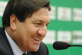 José Sepulcre, presidente del Elche CF