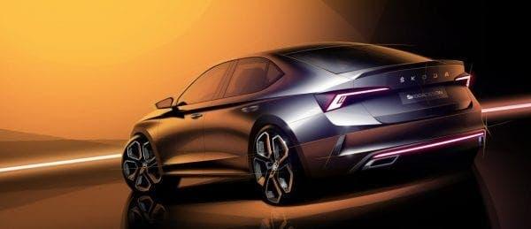 Skoda Octavia RS 2020