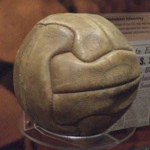 1950 ball