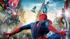 Spiderman 3: Tom Holland aparca a Nathan Drake para trepar de nuevo