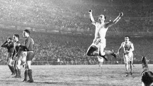 Once frases célebres de leyendas del Real Madrid
