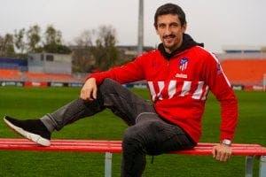 Despachos del Atlético petan con lluvia de ofertas por Savic