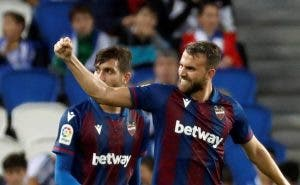 El Levante UD cambia de objetivo ante dudas del Real Madrid con Mayoral