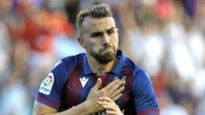 Borja Mayoral impulsa al Real Madrid a buscar nuevo entrenador