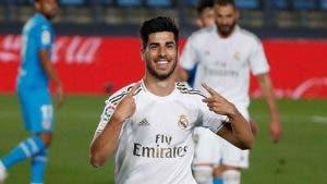 El Real Madrid tiene oferta descomunal del Liverpool por Asensio