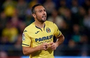 El Villarreal CF suplica favor al Real Madrid para reemplazar a Cazorla