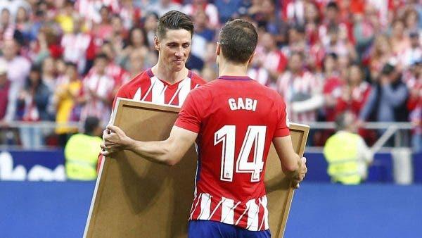 Gabi y Torres