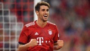 El Bayern abre de par en par la puerta del Athletic a Javi Martínez