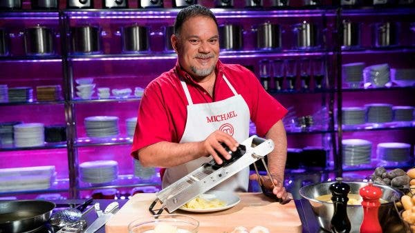 Michael Masterchef