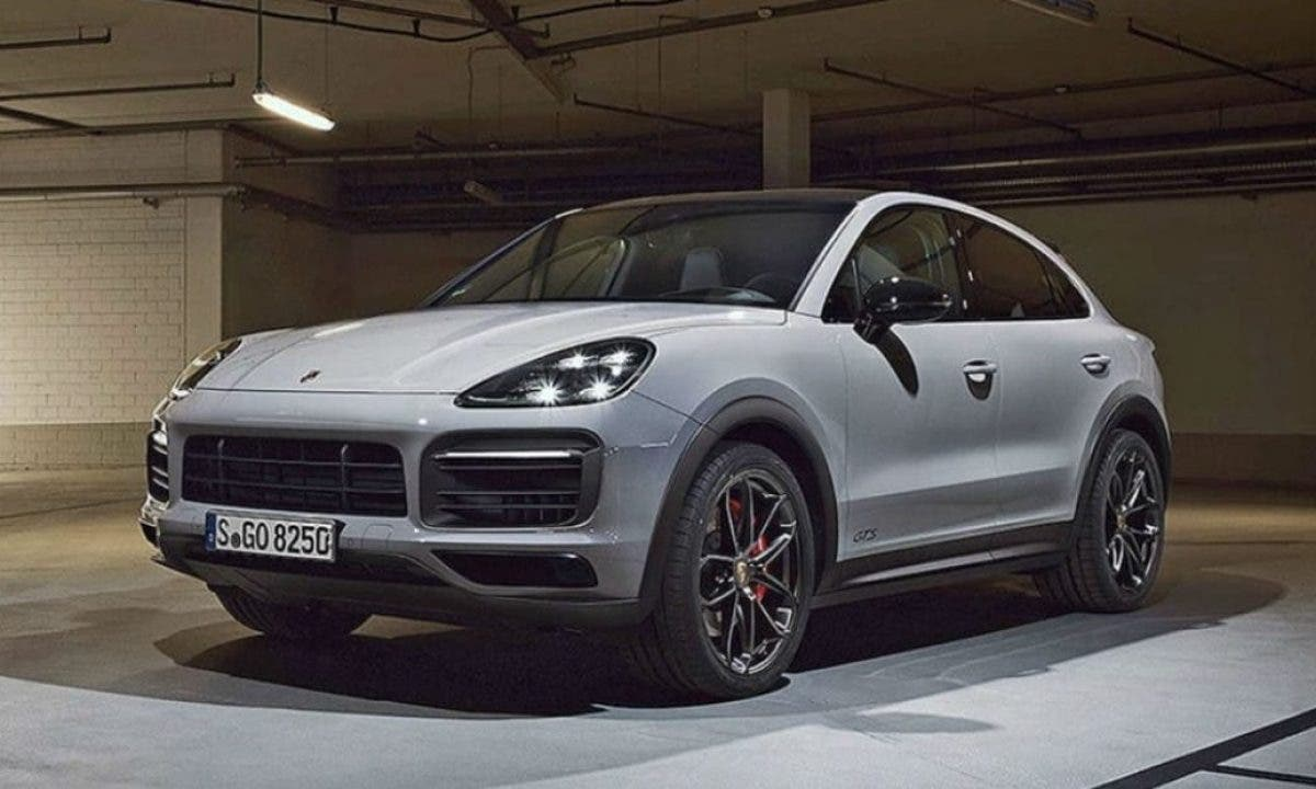 2021 Porsche Cayenne Model Redesign and Review