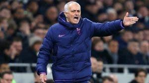 Agujero crítico del FC Barcelona de Setién arreglado por Mourinho