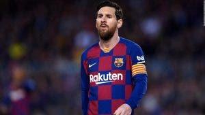 Messi ya tiene candidato a la presidencia del FC Barcelona