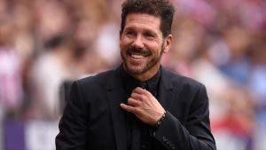 Objetivo rompedor del FC Barcelona jugará gratis en el Atlético de Simeone