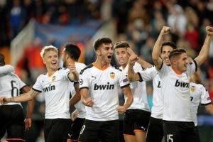 Los dos fichajes del Real Madrid en las rebajas del Valencia CF