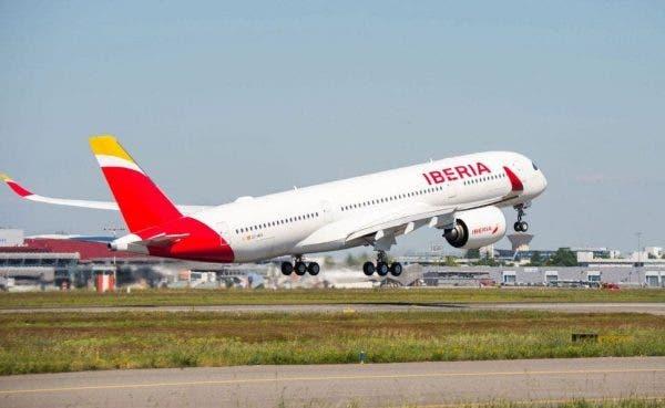 Iberia España