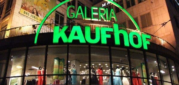 Karstadt-Kaufhof