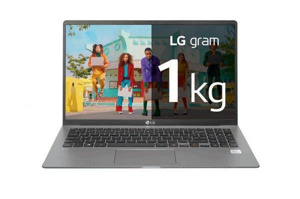 LG Gram 15Z90N-VAR52B
