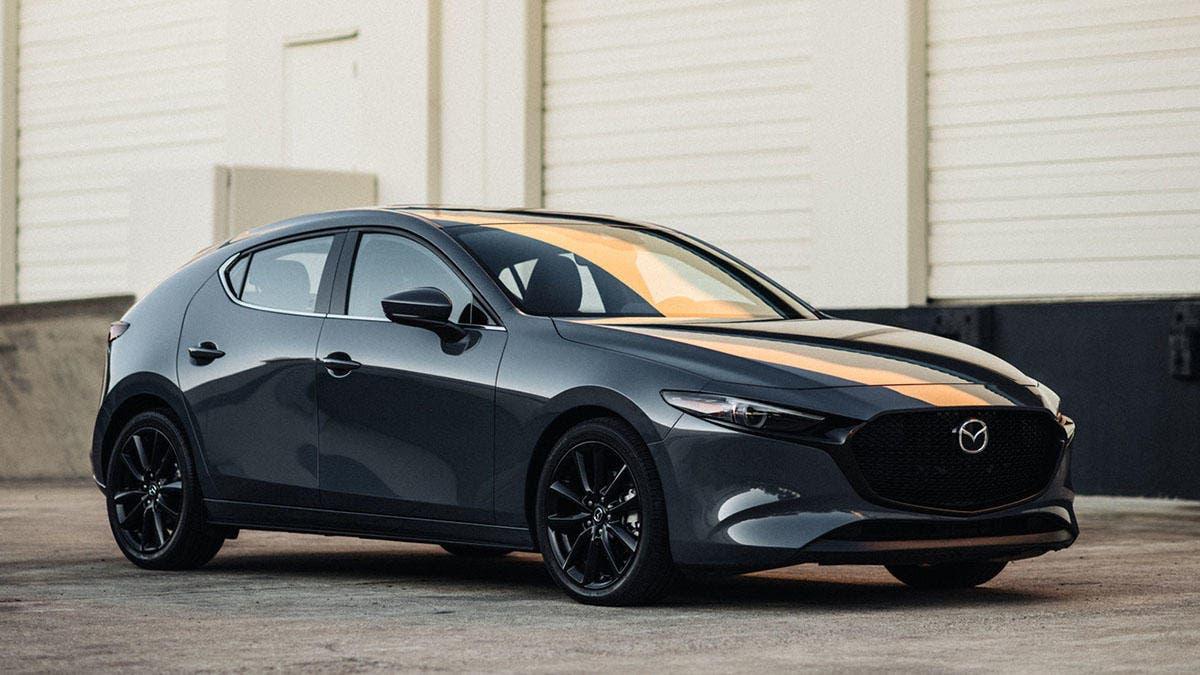 Kelebihan Kekurangan Mazda Skyactiv G Review