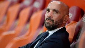 Sevilla FC manda a Monchi a cerrar dos fichajes en el Real Madrid
