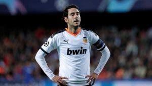 Valencia CF presiona al Barcelona con sustituto de Parejo en Rusia