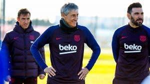 El FC Barcelona solo oferta por jugadores sin traspaso