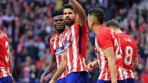 Dos fichajes rompedores del Atlético en manos de Diego Costa