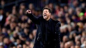 El jugador del Atlético se enroca ninguneando a Simeone