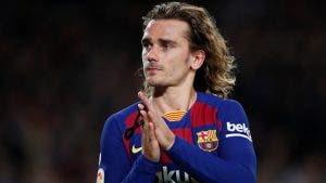 La traición de Griezmann en el FC Barcelona no tiene a Messi detrás