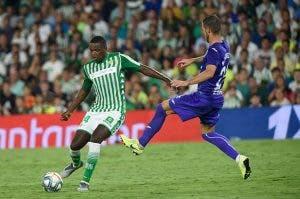 El Betis acelera para encontrar sustituto de William Carvalho