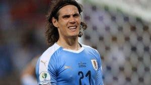 El Atlético renuncia a Cavani y Milik para centrarse en joven talento