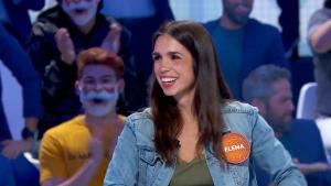 Elena Furiase juega al despiste en Pasapalabra para imponer su ley