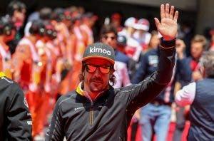 La insólita cláusula de Renault F1 que hace dudar a Fernando Alonso