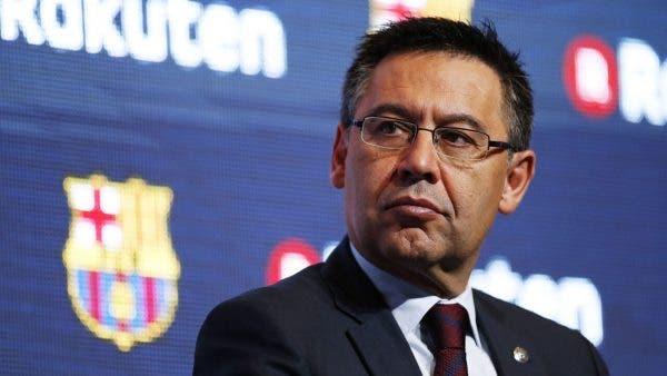 José María Bartomeu