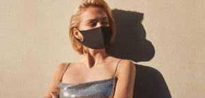 Mango y Zara en la batalla de las mascarillas de moda en otoño