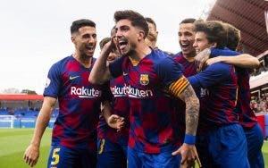 La Real Sociedad encuentra otro Odegaard en el FC Barcelona