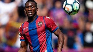 Levante UD copia la fórmula Jefferson Lerma con otro crack colombiano