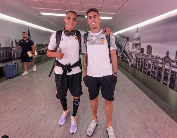 Rodrigo y Gabriel