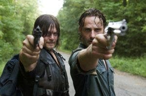 The Walking Dead medita la vuelta del hermano de Daryl Dixon