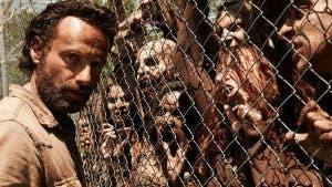 Las razones de The Walking Dead para poner punto y final a Rick Grimes