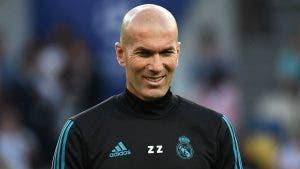 Zidane ya tiene su goleador sorpresa para el Real Madrid