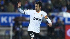 Trapos sucios del capitán del Valencia al descubierto en fichaje del Manchester City