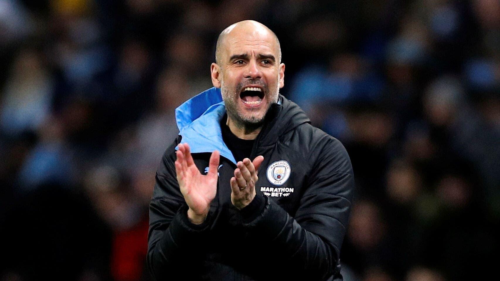 Manchester City fichajes