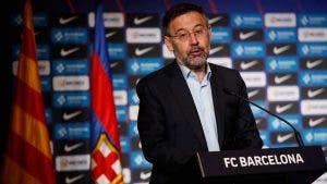 Ridículo demoledor del FC Barcelona resuena con fuerza en el Betis