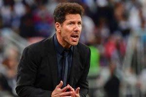El entrenador del Atlético llama a Arteta para cerrar fichaje en el Arsenal