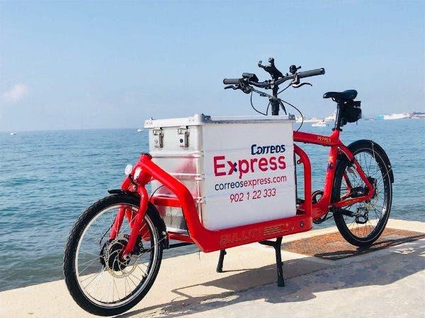 Correos Express