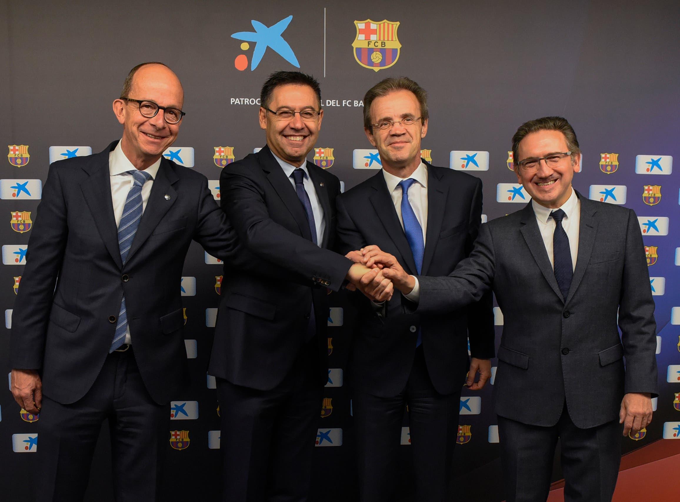 Caixa Barça