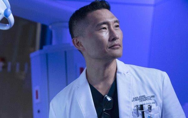 Dr Jackson Han