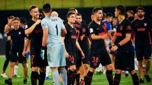 Descarte del Atlético será titularísimo en el Real Betis