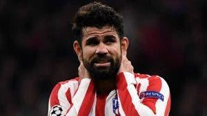Nuevo revés al Atlético certifica salida de Diego Costa