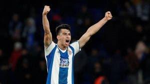 El RCD Espanyol sacudido por el Nápoles tras vender a Marc Roca